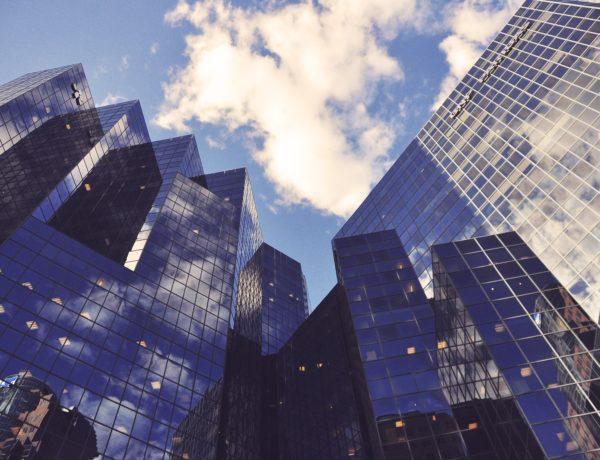 Finanzgebäude
